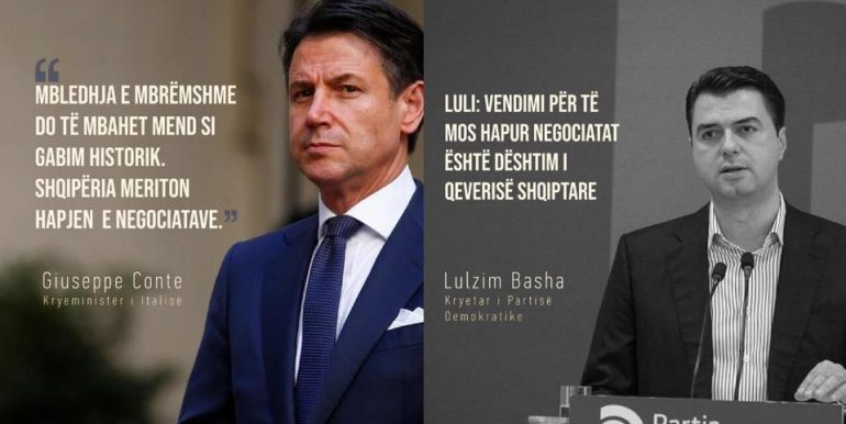 Conte Basha