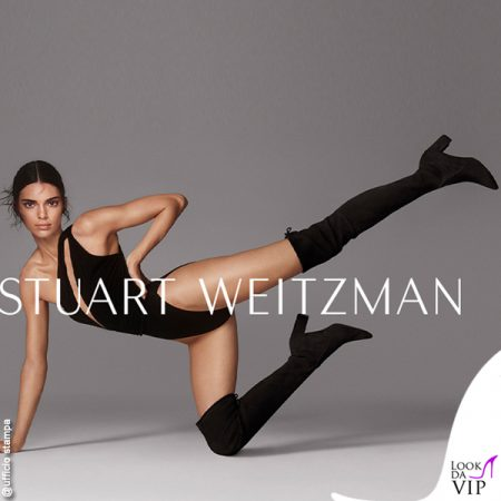 Kendall Jenner Stivali Stuart Weitzman 3 (1)