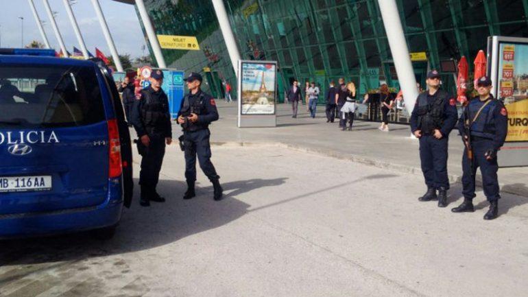 Policia Rinas