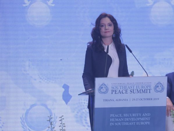 Samiti I Paqes Dhe Sigurise (3)
