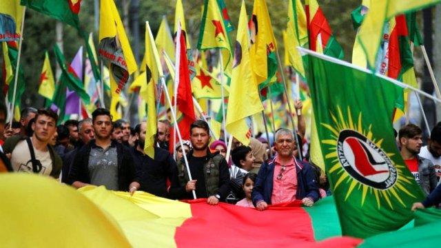 Auto Kurdish Protest1570910536