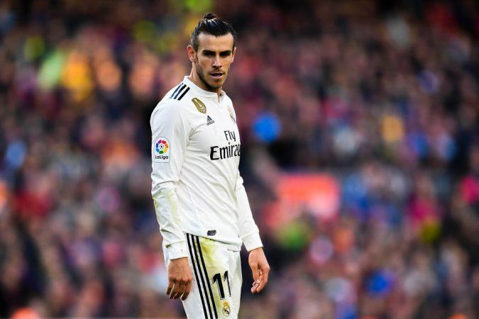Fc Barcelona V Real Madrid Cf La Liga