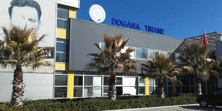 Dogana E Tiranes