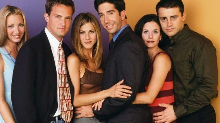 Friends Cast Getty 1
