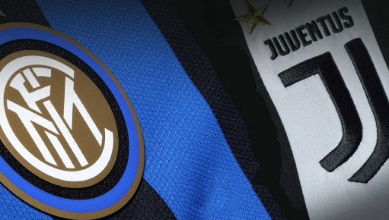 Inter Juventus Il Derby Ditalia In Tv Su Sky Il 6 Ottobre 2330523