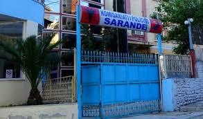 Policia Sarande1