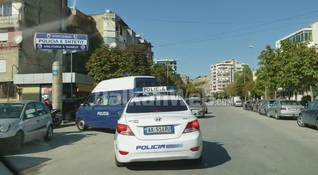 Policia Ne Vlore