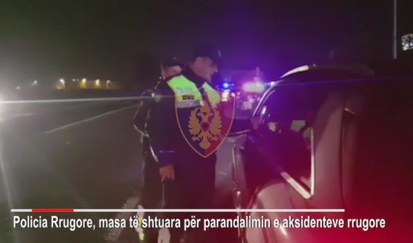 Policia Rrugore