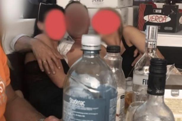 Skandal Seksual1
