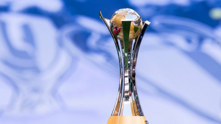 Skysports Fifa Club World Cup 4814310