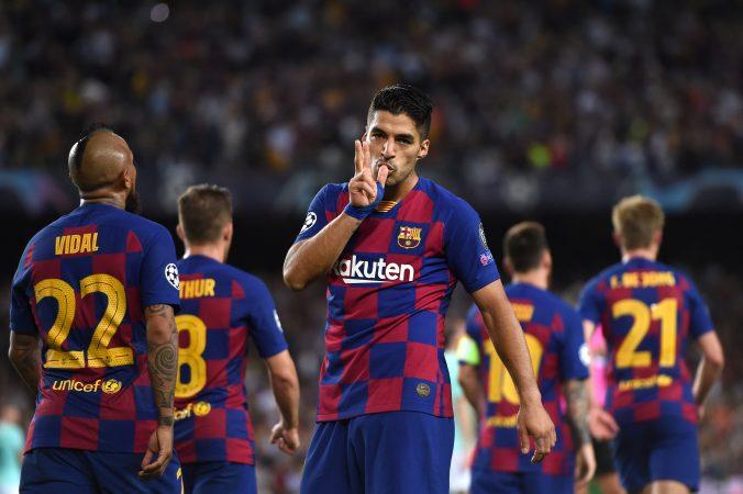 Fc Barcelona V Fc Internazionale: Group F Uefa Champions League