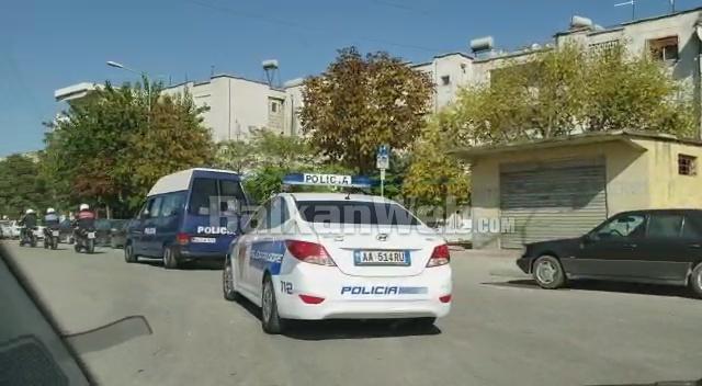 Vlore Policia
