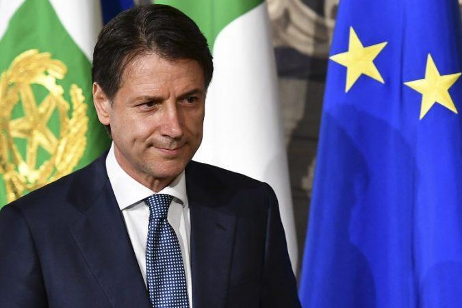 Italy Politics Government