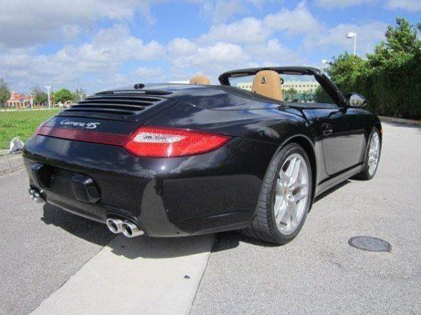 1524054422 773 Awesomeamazinggreat 2010 Porsche 911 4s Cabriolet 2010 Porche 911 4s Cabriolet 2017 20182018 201920172018