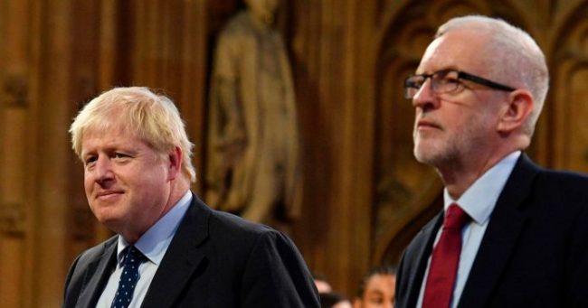 1574124857 General Election How Jeremy Corbyn And Boris Johnson Shape Up 696x365