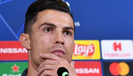Champions League: Juventus' Press Conference