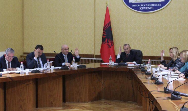Komisioni Per Meten (1)