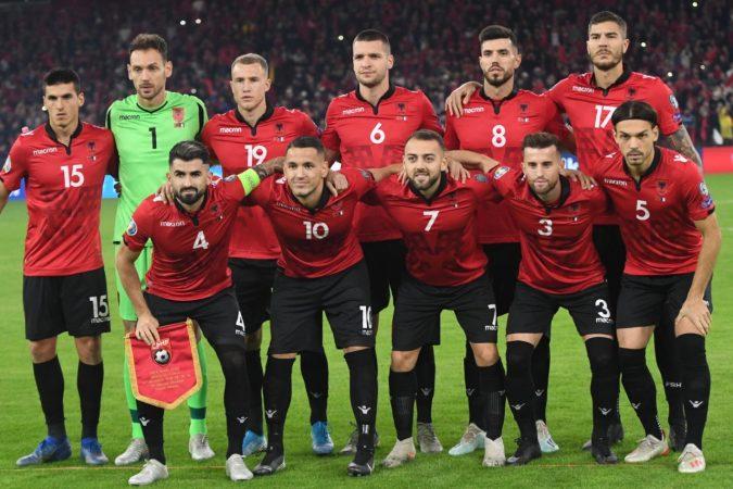 Shqiperi France