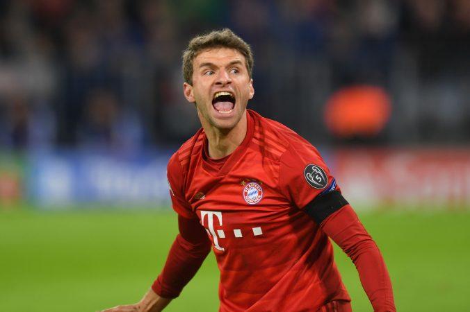 Fbl Eur C1 Bayern Munich Olympiakos