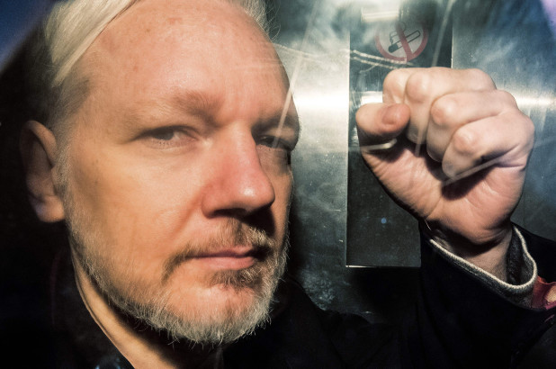 Assange 83
