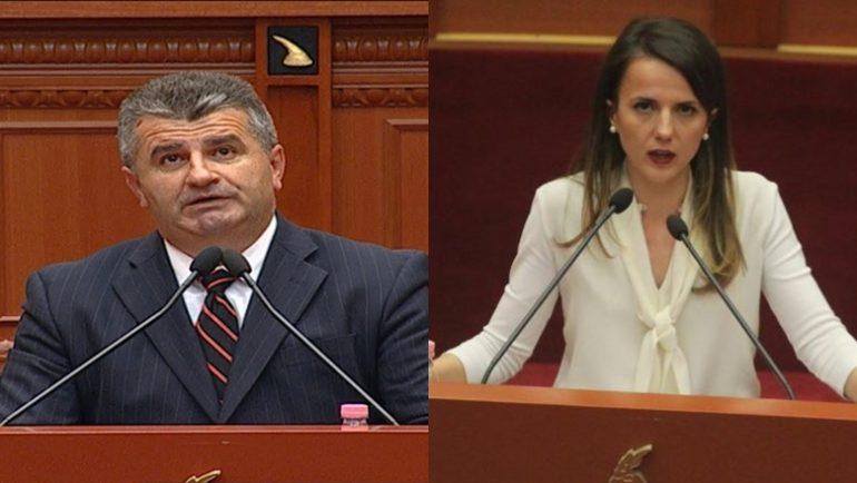 Korab Lita Rudina Hajdari