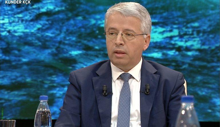 Sander Lleshaj