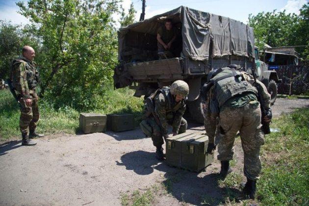 Ukraine Terheqje 630x420