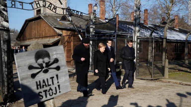 191206103214 02 Auschwitz Merkel 1206 Exlarge 169