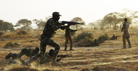 Us Africa Command Confirm Reports Of Us Nigerien Joint Patrol Under Fire In Southwest Niger