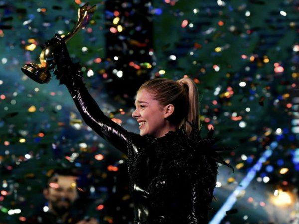 Arilena Ara Winner Fik 58 Albania Eurovision 2020 800x600