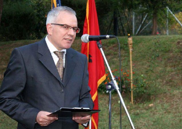 Ferdinand Xhaferraj