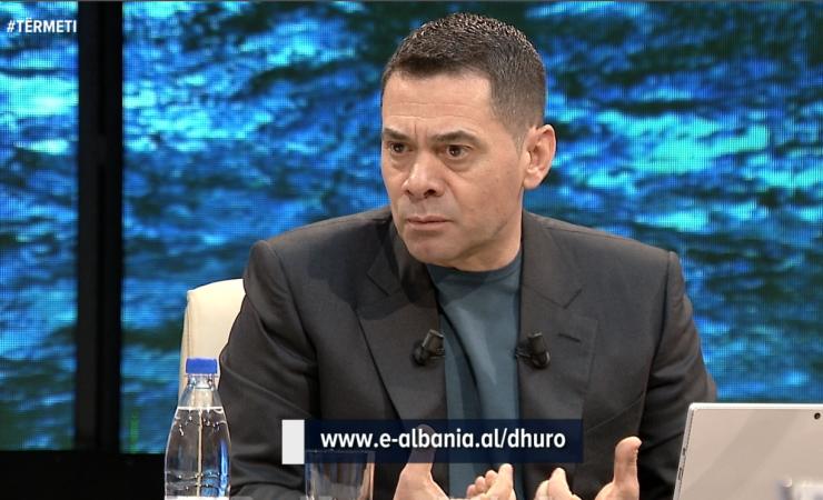 Arben Ahmetajj