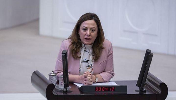 Deputetja Turqi