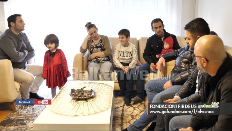 Familja E Varfer Ne Prishtine