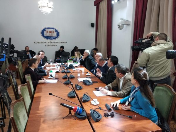 Komisioni I Integrimit (6)