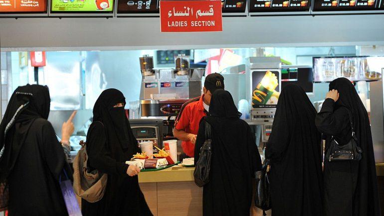 Skynews Saudi Arabia Women 4860832