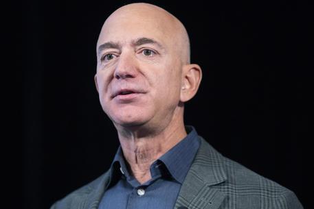 ++ Guardian, Telefono Bezos Hackerato Da Principe Saudita ++