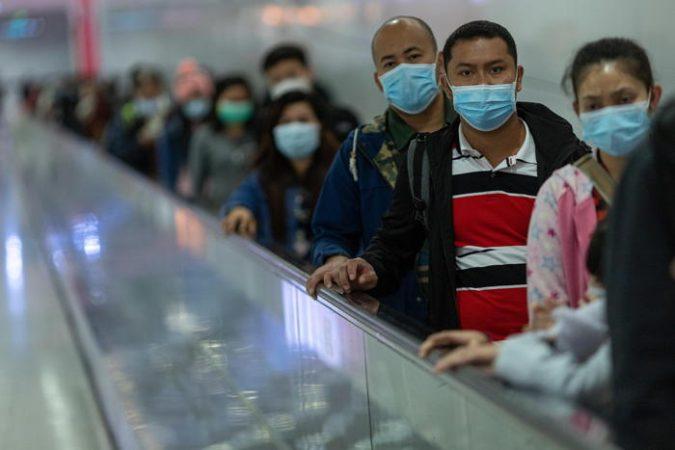 Hong Kong Confirms Sixth Case Of Wuhan Virus