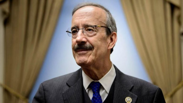 Eliot Engel 780x439