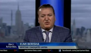 Elmi Berisha