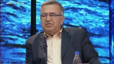 Fatos Klosi
