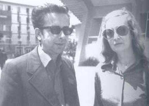 Helena E Ismail Kadare