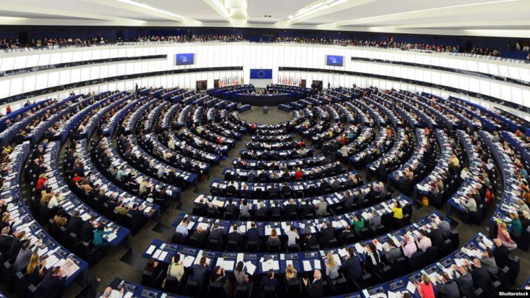 Parlamenti Europian1