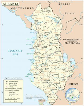 Albania 1632x2048