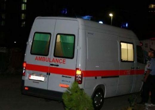 Ambulanca Durres