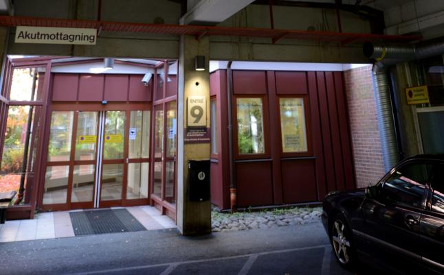 LÄnssjukhuset Ryhov