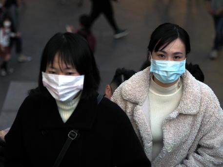 Taiwan Stops Sending Tourrist To Wuhan Over Coronavirus