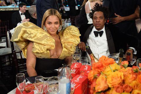 Beyonce Jay Z 1578298300