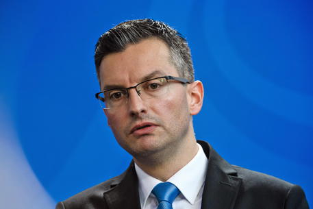 Prime Minister Of Slovenia Marjan Sarec Resigns