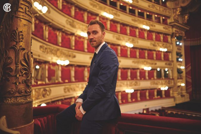 Eriksen La Scala